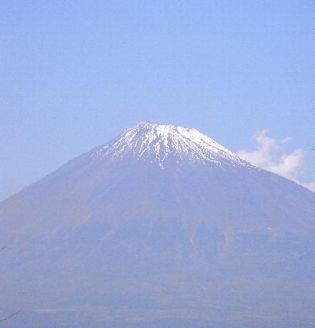 今秋の富士2