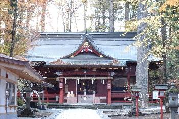 須走 浅間神社