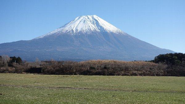富士山 根原