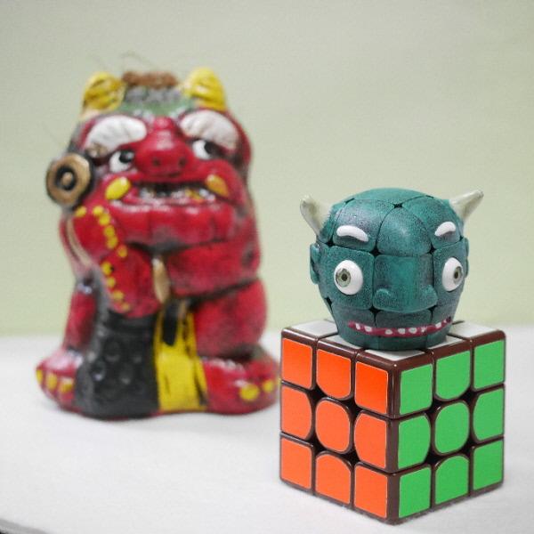 Amazing Cubes