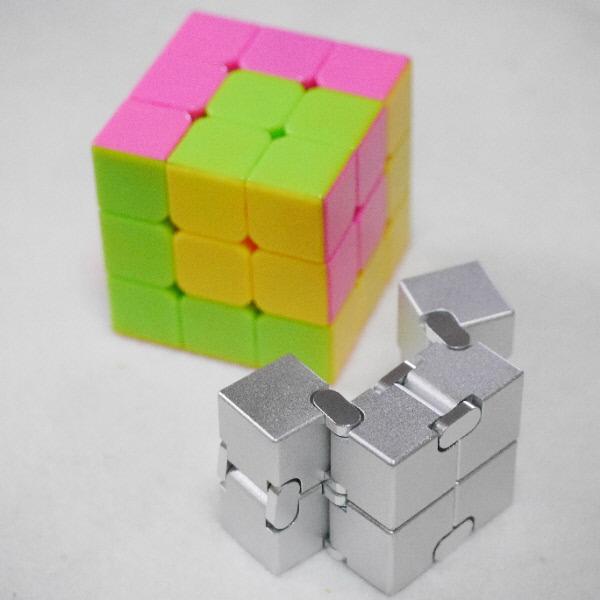 3*3*3キューブ