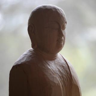 地蔵菩薩胸像