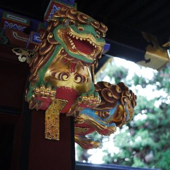 久能山東照宮4
