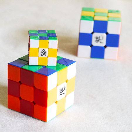 キューブ6