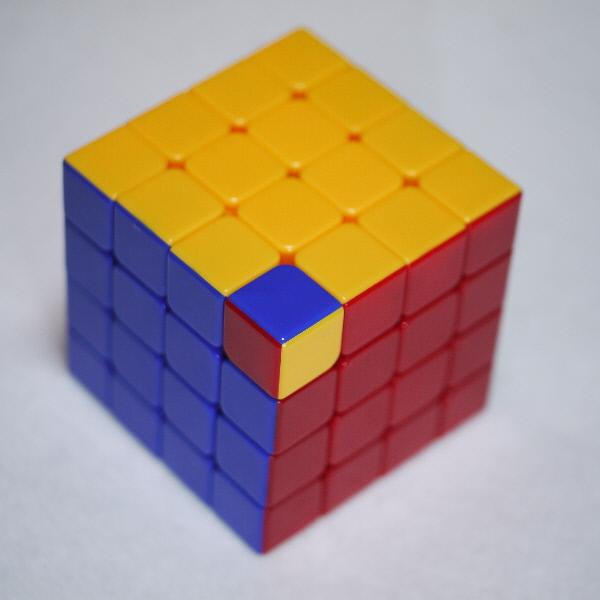 4x4x4キューブ2