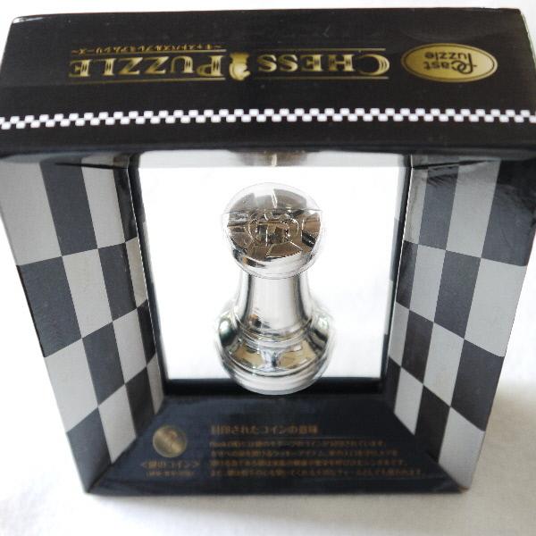 チェスパズル ルーク